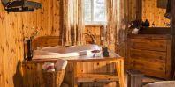 צימרים יוקרתיים | אחוזת רות ברמת הגולן והכנרת
