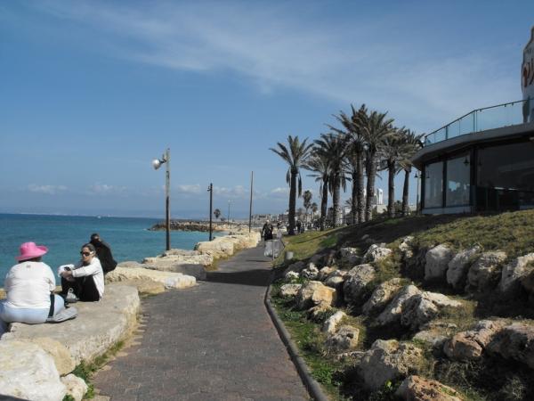 צימרים בית בין הגלים - לחופשה מרעננת במישור החוף