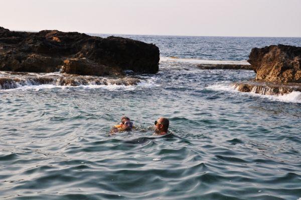צימרים דולפין וילג - לחופשה מרעננת בגליל המערבי