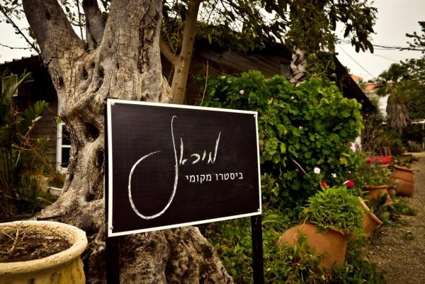 מסעדת מיכאל ביסטרו מקומי