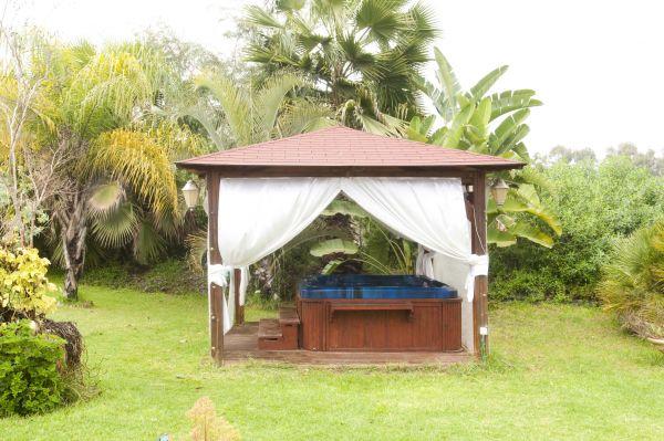 צימרים צימרים ספא הדרים - לחופשה מרעננת במישור החוף