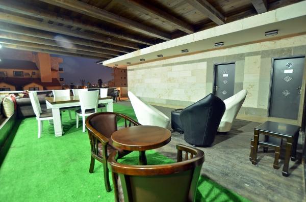 צימרים חדרי אירוח אחוזת האושר - לחופשה מרעננת בטבריה