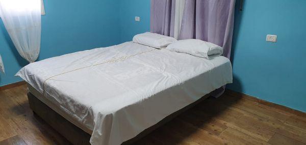 צימרים בלו רום - Blue Room - לחופשה מרעננת בחיפה