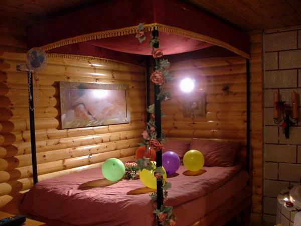 לילות אהבה בגליל | צימר צפון