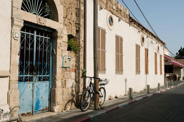 צימרים ליארט בתל אביב