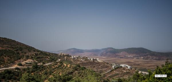 צימרים נוף ארץ הגליל-צימר לדתיים - לחופשה מרעננת ברמת הגולן והכנרת