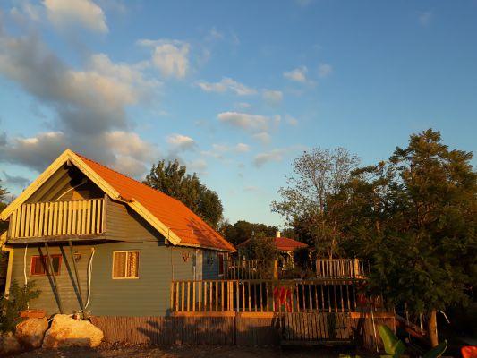 צימרים בקתות נוף ים - לחופשה מרעננת בגליל המערבי