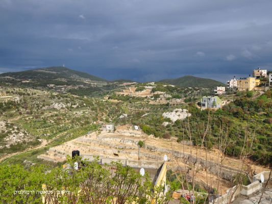 צימרים בקתות הר הלל - לחופשה מרעננת בגליל עליון