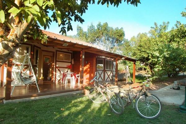 צימרים פונדק בכפר - לחופשה מרעננת ברמת הגולן והכנרת