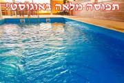 סוויטות המלך שאול