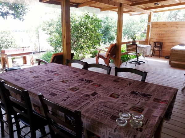 צימרים שביל הרותם - לחופשה מרעננת בגליל המערבי