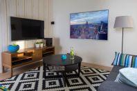 סוקולוב 35 - דירות נופש ליד הים