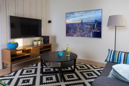 צימרים סוקולוב 35 - דירות נופש ליד הים - לחופשה מרעננת בגליל המערבי