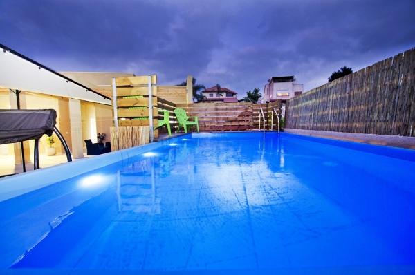 צימרים ג´וס וילה - Joe´s Villa - לחופשה מרעננת בגליל המערבי