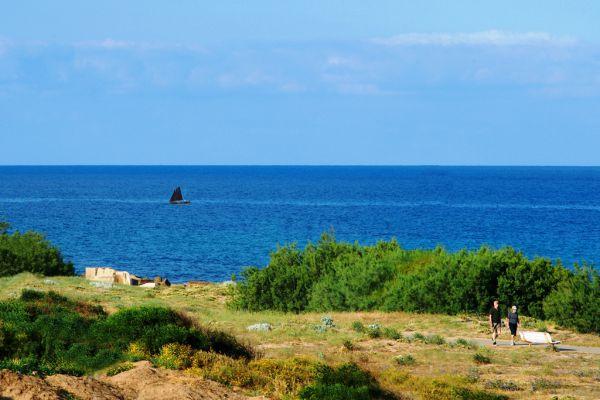 צימרים וילה על הים - לחופשה מרעננת בגליל המערבי