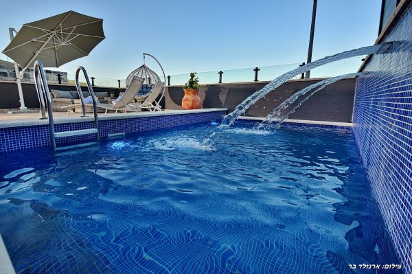 צימרים villa five resort - לחופשה מרעננת בגליל עליון