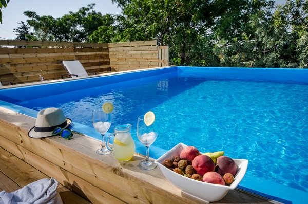 צימרים מערת היין - לחופשה מרעננת בגליל המערבי