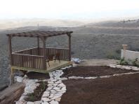 טל במדבר יהודה