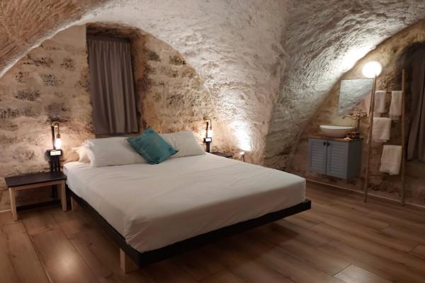 צימרים ללה מלון בוטיק - לחופשה מרעננת בתל אביב יפו