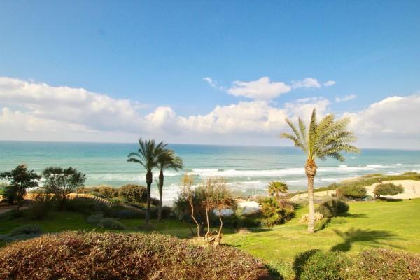 צימרים קסם על הים - לחופשה מרעננת בנתניה