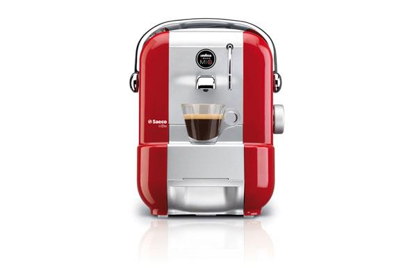 נפלאות מכונת קפה LAVAZZA WJ-19